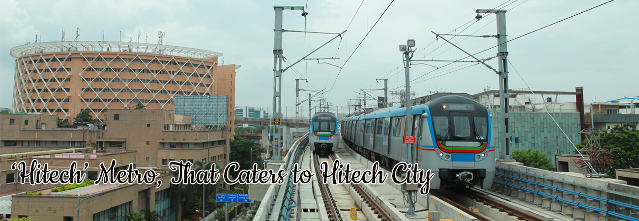 Hyderabad Metro Rail Limited